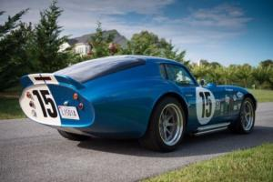 1964 Shelby Series 9000 Daytona Coupe
