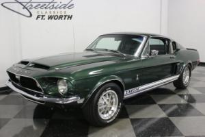 1968 Shelby GT350-H