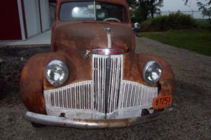 1947 Studebaker !/2 ton Pickup M5 Photo
