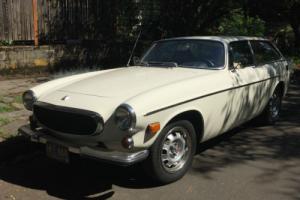 1972 Volvo Other ES