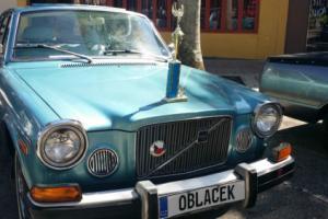 1974 Volvo 164 E
