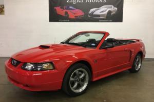 2001 Ford Mustang GT Premium *PRISTINE* Photo