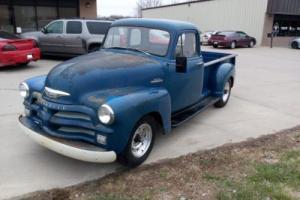 1954 Chevrolet Other Pickups Medium Duty