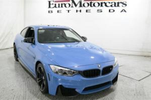 2015 BMW M4 2dr Coupe