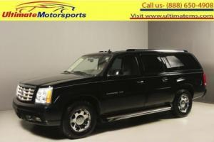 2006 Cadillac Other 2006 PREMIUM NAV SUNROOF LEATHER HEATSEAT BOSE
