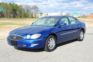 2005 Buick Lacrosse CXL 4Door / Low Miles / 1 Owner / Carfax Certified