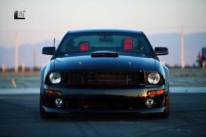 2008 Ford Mustang Premium GT
