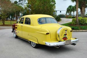 1951 Ford Other Custom Sedan Documented Restoration!