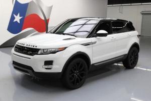 2015 Land Rover Evoque PURE PREMIUM AWD PANO NAV