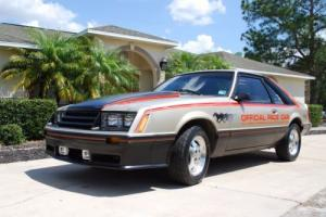 1979 Ford Mustang Photo