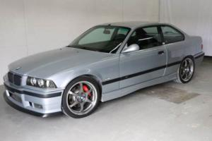 1997 BMW M3 Base 2dr Coupe