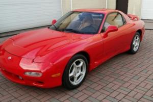 1993 Mazda RX-7 RX7