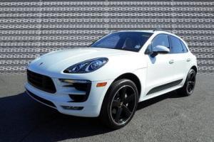 2016 Porsche Other S