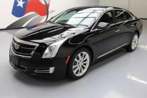 2017 Cadillac XTS LUXURY CLIMATE SEATS NAV REAR CAM