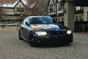 2011 BMW 3-Series 335xi