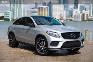 2016 Mercedes-Benz Other 450