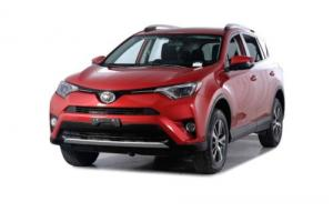 2016 Toyota RAV4 XLE Photo