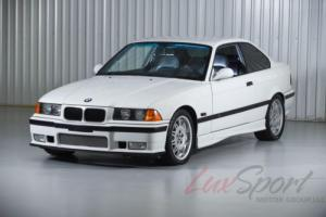 1995 BMW M3 Coupe --