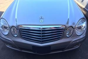 2008 Mercedes-Benz 300-Series