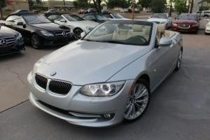 2011 BMW 3-Series 2dr Conv 335i