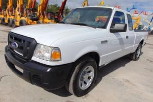 2010 Ford Ranger ONLY 68K MILES Photo