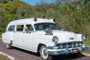 1954 Other Makes Other 150 Special Ambulance