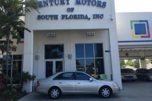 2001 Toyota Avalon XL w/Bucket Seats CarFax 1 Owner Low Miles