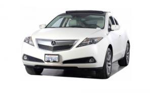 2013 Acura ZDX --