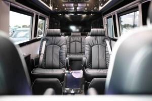 2016 Mercedes-Benz Sprinter EXT