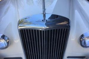 1958 BENTLEY S1 SEDAN RARE ! CLASSIC !!  LIBARY OF RECEIPTS for Sale