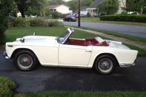 1966 Triumph Other Photo