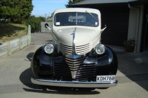 1940 Dodge Other Pickups VC Photo