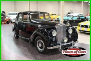 1951 Bentley Other
