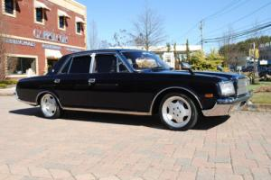 1989 Toyota Century Personal Limo Photo