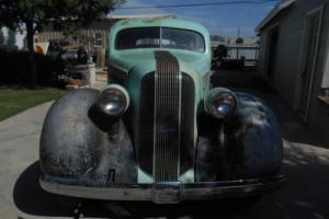 1935 Pontiac Other SEDAN