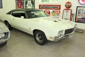 1971 Buick GS Photo