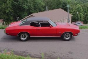 1972 Buick Skylark GS