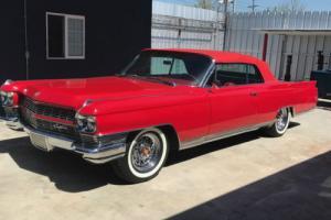 1964 Cadillac Eldorado Photo