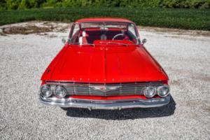 1961 Chevrolet Impala Photo