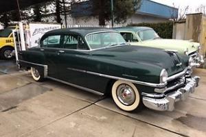 1953 Chrysler Windsor Deluxe Photo