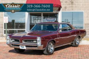 1966 Pontiac GTO Hardtop Photo