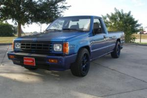1987 Dodge Other Pickups Photo