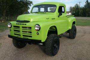 1949 Dodge Other Pickups Photo