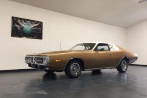 1973 Dodge Charger Photo