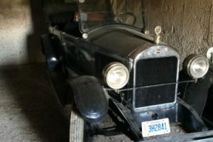 1923 Other Makes Gardner Radio Special