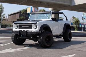 1963 International Harvester Scout 800 Photo