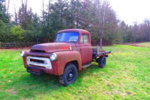 1956 International Harvester Other