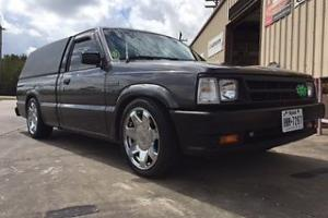 1987 Mazda B-Series Pickups