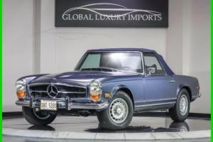 1971 Mercedes-Benz R-Class Photo
