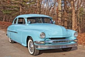 1950 Mercury Coupe Photo